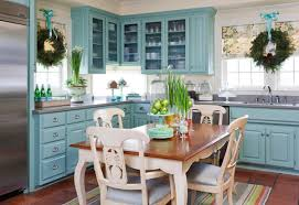Blue Kitchen Decor Remarkable 10 20 Ideas For Decorating With Light Color