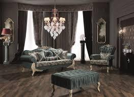 casa padrino luxus barock couchtisch grün creme beige 90 x 60 x h 45 cm wohnzimmertisch mit glitzersteinen wohnzimmer möbel im barockstil