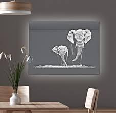 led badspiegel exklusiv design glaswerk24