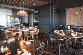 Country Kitchen Beijing Rosewood Hotel Restaurant