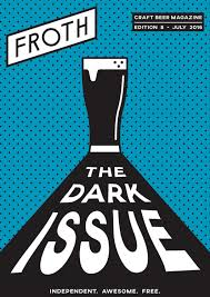 Froth Craft Beer Magazine By Froth - Issuu