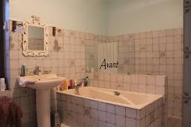 repeindre carrelage salle de bain on decoration d interieur