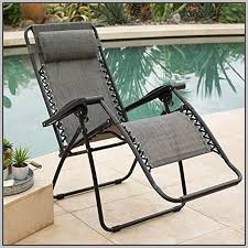 Zero Gravity Lawn Chair Menards by Gravity Chairs Menards Bunjo Bungee Chair Blue Rubber Patio