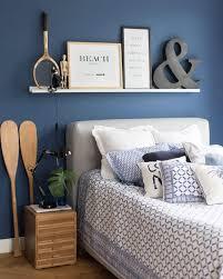 blue dreams in diesem schlafzimmer stimmt jedes detail die
