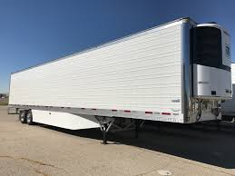 100 Truck Reefer 2020 Vanguard Trailer Thermo King C600