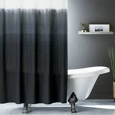 10 stylish shower curtains for a modern bathroom 10 stunning homes