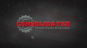 100 Truck Parts And Service How Can We Solve Your Truck Repair Problems Consolidated
