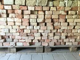 alte reichsformat klinkersteine backsteine ziegelsteine