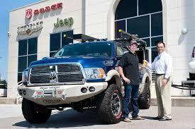 100 Tricked Out Trucks Big Boss Man RamZone