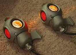 Aladdin Caboose Lamp Bracket by Jeffpo U0027s Railroad Lantern Page