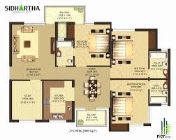 100 Modern Home Blueprints Plans 2500 Sq Ft Contemporary Plan