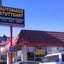 autohaus stuttgart auto repair 7301 westminster blvd