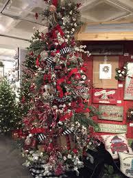 Raz Christmas Trees by 2017 Atlanta Market Day 1 Trendy Tree Blog Holiday Decor