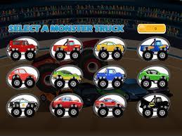 100 Play Monster Truck Games S For Kids