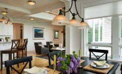 Dining Room Light Fixture Ideas Pictures Remodel And Decor Property
