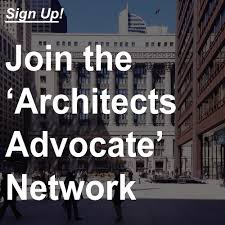 100 Gray Architects Advocate