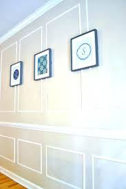 Appealing Wall Frame Molding Best Of Picture In The Dining Room Moldings And On Stairs Ideas