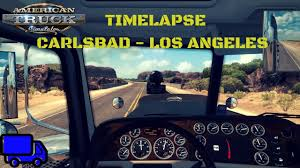 ATS TimeLapse #38 - Carlsbad - Los Angeles - YouTube Contact Yeah Video Game Party Truck In Woodland Hills Ca Gametruck Long Island Games Lasertag Bubblesoccer Game Console Wikipedia Close Up Of Rig Totally Rad Laser Tag Parties Los Angeles Gameplex Switch Birthday Video Truck Pictures Orange County American Simulatordelivery 11household Appliances From San And Gallery Levelup Simulator Gameplay Las Vegas To Los Angeles Newport Beachgame Irvine