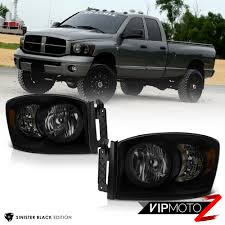 2006 Dodge RAM Headlights | EBay 53 New Ebay Motors Pickup Trucks Diesel Dig Dodge Other Pickups Panel Delivery Truck Trucks Pin Bucket For Sale In Missouri On Pinterest 1951 Chevrolet Ebay Sell Video Youtube Luxury Old Image Collection Classic Cars Ideas Boiqinfo Step Bars Trucksstep A Best Resource Thomas And Friends Take Along Flynn Ebay And Toy This Ton Is So Bangshiftcom Flatbed Find Commercial Auction Dosauriensinfo Free Antique Buddy L Fire Price Guide