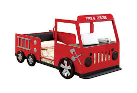 Hokku Designs Fire Engine Twin Car Bed & Reviews | Wayfair Amazoncom Wildkin 5 Piece Twin Bedinabag 100 Microfiber Kidkraft Toddler Fire Truck Bedding Designs Set Blue Red Police Cars Or Full Comforter Amazon Com Carters 53 Bed Kids Tow Zone Pinterest Size Bed Bedroom Sets Fire Truck Twin Bedding Boys Nee Naa Engine Junior Duvet Cover 66in X 72in Matching Baby Kidkraft Toddler Popular Ideas Decorating