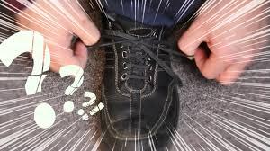 d lacer en cuisine comment lacer ses chaussures
