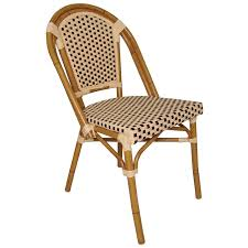 chaises en osier chaises en rotin bar gastromastro sas