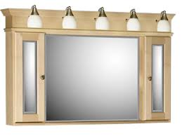 lighted medicine cabinet size of bathroom cabinet mirror