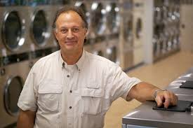 Making a Living For Laundry Depot owner success es from