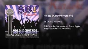Folding Chair Regina Spektor Chords by Rejazz Karaoke Version Youtube