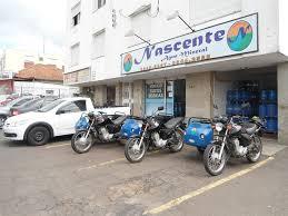 frente da loja 1 – Nascente gua Mineral
