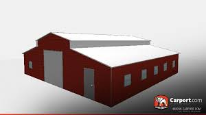 42'x 41' X 12' Top Quality Enclosed Metal Horse Barn | Horse Barns ... Metal Horse Barns Pole Carport Depot For Steel Buildings For Sale Buy Carports Online Our 30x 36 Gentlemans Barn With Two 10x Open Lean East Coast Packages X24 Post Framed Carport Outdoors Pinterest Ideas Horse Barns And Stalls Build A The Heartland 6stall 42x26 Garage Lean To Building By 42x 41 X 12 Top Quality Enclosed 75 Best Images On Custom Prices Utility
