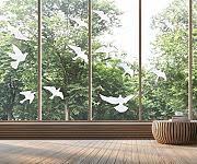 glastür aufkleber für glastüren günstig kaufen