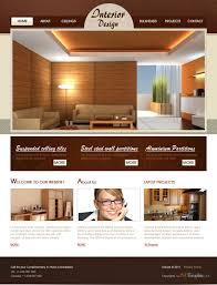 100 Home Design Ideas Website Website Psd Free PSD Web Templates