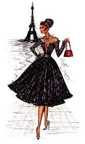 100 Paris By Design Hayden William Fashion Illustration Fashion Pinterest Fashion