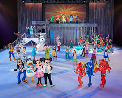 Seattle Pumpkin Patch For Adults by Disney On Ice Discount Tickets For Seattle Area With Finding Dory