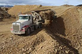 Valley Sand & Gravel | Trucks & Equipment