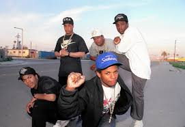 Nwa Stands For by Twenty Seven Years Later N W A Still Rubs A Raw Spot La Times