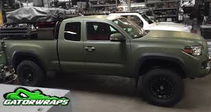 100 Cost To Wrap A Truck Color Change S Price Gatorwraps