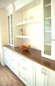 Dining Room Storage Cabinet Antique Kitchen Hutch Buffet Buffets Cabinets Furniture Tall