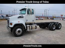 100 Trucks For Sale In Tulsa Ok 2019 New Western Star 4700SF 1618 Cubic Yard Dump Truck For