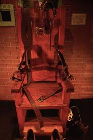 Electric Chair Executions New York State by 74 Best Executions Images On Pinterest Electric Chair True
