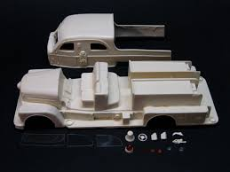 1/25 Scale Model Resin 1958 Seagrave Sedan Pumper Fire Truck ... Resin Model Kits Yarmouth Works Aussie K200 Truck Kit 124 An Trucks Koda 706 Rts 1 Model Kits 143 Scale Mac 125 Trucks And Three Scratch Built Trailers On The Amazoncom Planet Models 172 German Bussing 4500a Truck Kit Mack E7 Etech Engine Nissan Dakar Rally Auto Magazine For Building Model Trucks Mercedes Benz Actros Mp3 Resin Cversion Kit Fireball Modelworks Builder Com Molinum Parts