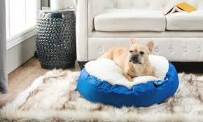 Snoozer Cozy Cave Pet Bed by The 7 Best Pet Beds For Your Pet Overstock Com