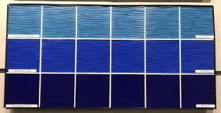 6x6 Glass Pool Tile by Pool Tiles