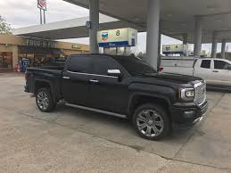 100 Build A Gmc Truck 2017 GMC Sierra Denali Ultimate Not A Build But Will End Up Being A