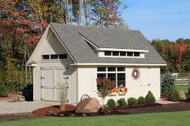 Tuff Shed Barn Deluxe by Grand Victorian Sheds Storage Buildings Garages The Barn Yard