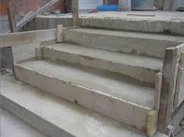 construction d un escalier en béton bâtir sa maison à moindre coût