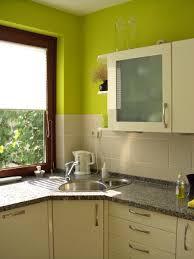 farbe in der küche so wird s wohnlich