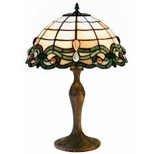 best 25 tiffany style table ls ideas on pinterest stained