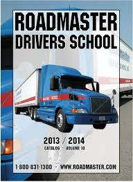 ROADMASTER DRIVERS SCHOOL - PDF Cdl Traing Get Your Class A In 90 Seconds Youtube My Hubby Got A Brand New Truck Tmc Transportation Flatbedding Asslymember Freddie Rodriguez Tours Roadmaster Truck Driving 470hp 85m Hd Roadmaster Curtainsider Keith Andrews Trucks Blog Drivers School And Trucking News On Feedspot Rss 3 Things To Handle Before Going The 5025 Orient Rd Tampa Fl 33610 Ypcom This Is Truck Part 2 Vimeo Upgrade Career Remiscing Oh That Hemmings Daily Fifth Wheel Home Facebook Will I Really Fulltime Job After Graduating